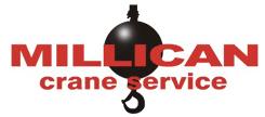 millican-crane Logo